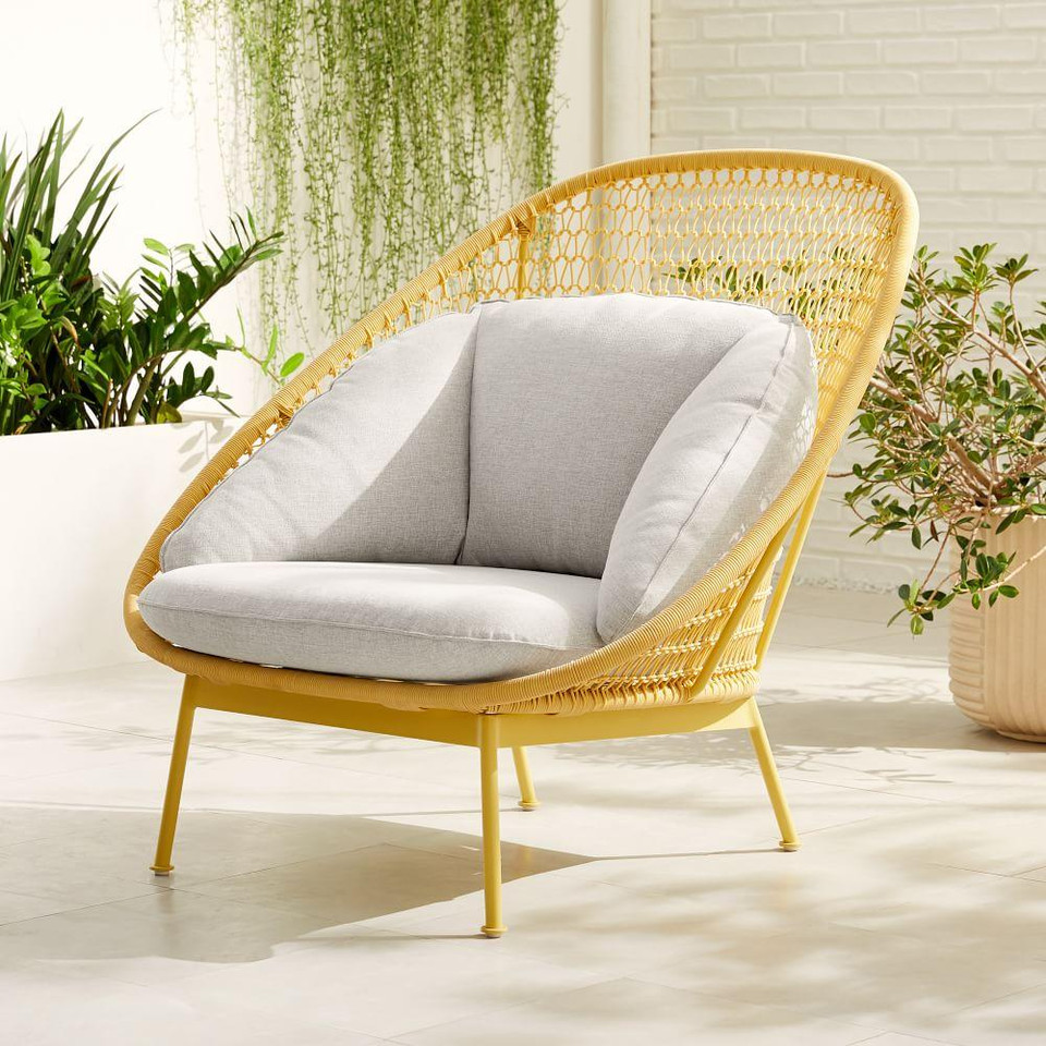 Paradise Outdoor Lounge Chair in 2020 Lounge chair
