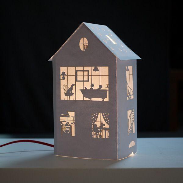 helene druvert maisonblancheenfant scherenschnitte. Black Bedroom Furniture Sets. Home Design Ideas