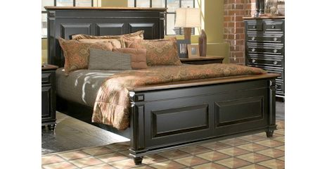 Bernie U0026 Phylu0027s Bedroom Set