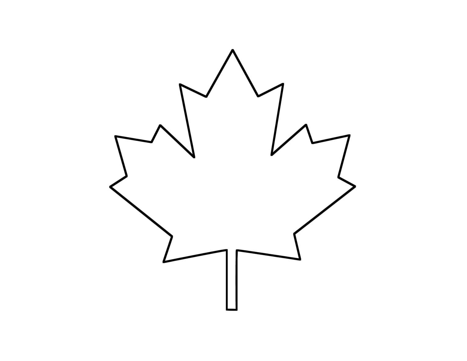 maple-leaf-template http://www.kidsinthecapital.ca/2012/06/28 ...