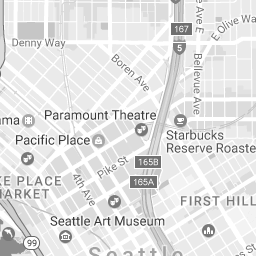 Good map Explore things to do in Seattle Our Seattle hotel is