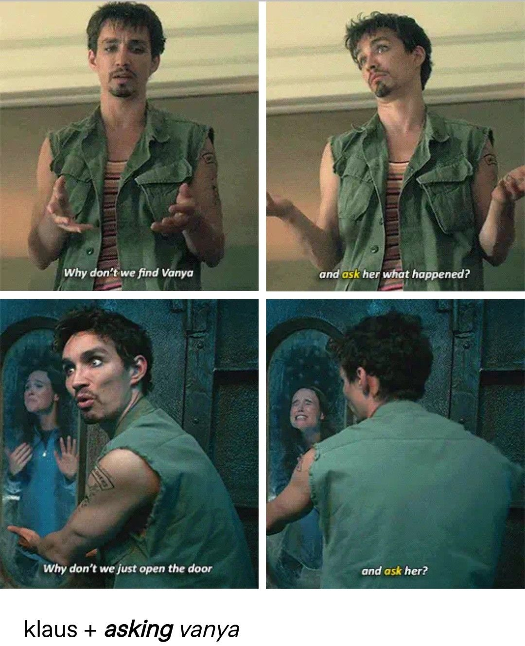 Yeah Why The F Ck Won T You Just For Once Sit Down And Talk And Resolve Things Like Actual Adults Funny Umbrella Under My Umbrella Robert Sheehan