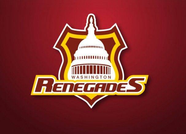 What Would Be The Best Logo For Washington S Football Team Cool Logo Logos Sports Logo Inspiration