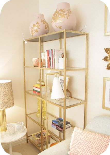 Southern Curls & Pearls: Furniture Re-do's