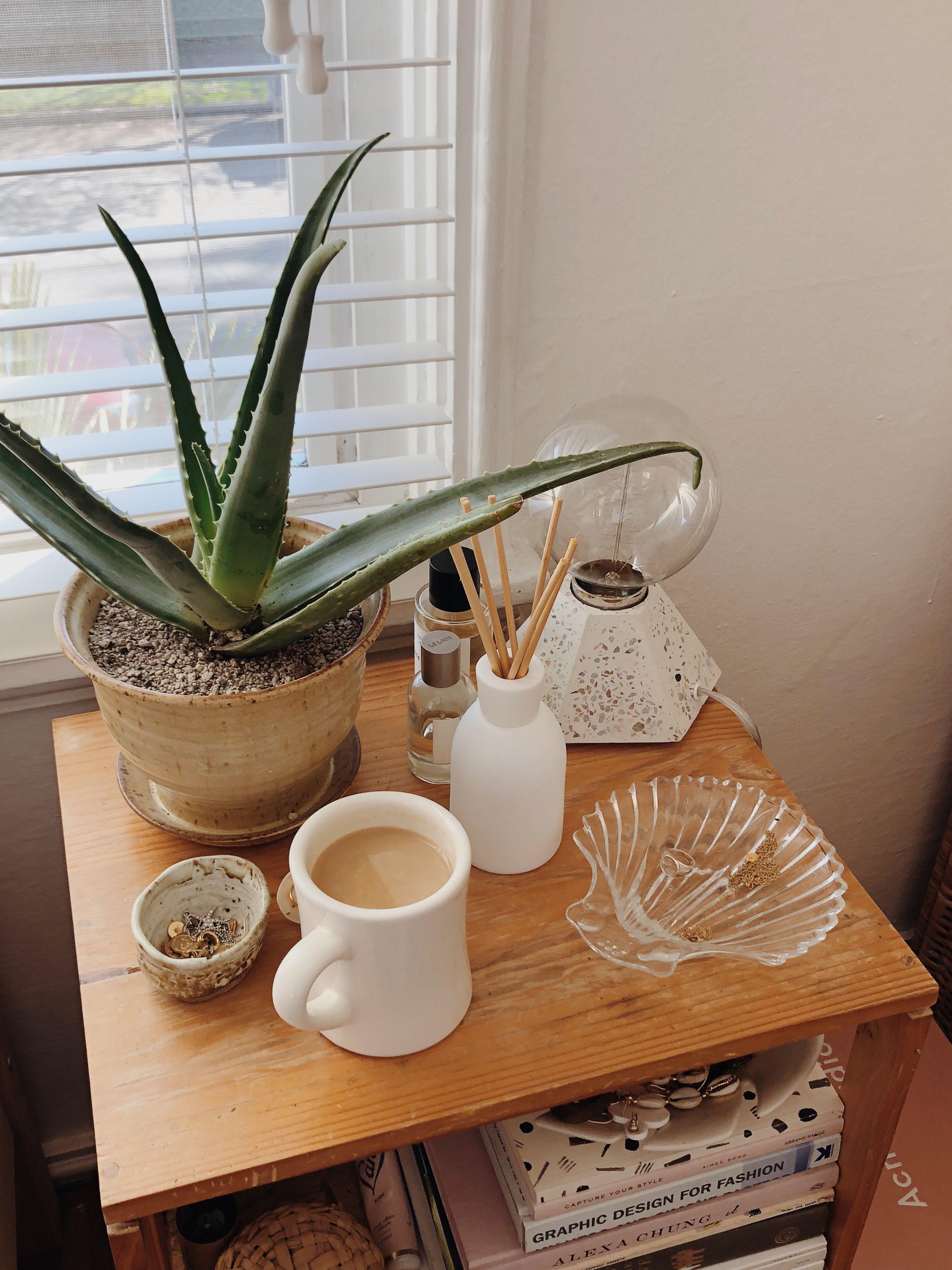 #style #interiordesign #aesthetic | Earthy home decor ...