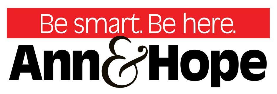 Ann & Hope logo