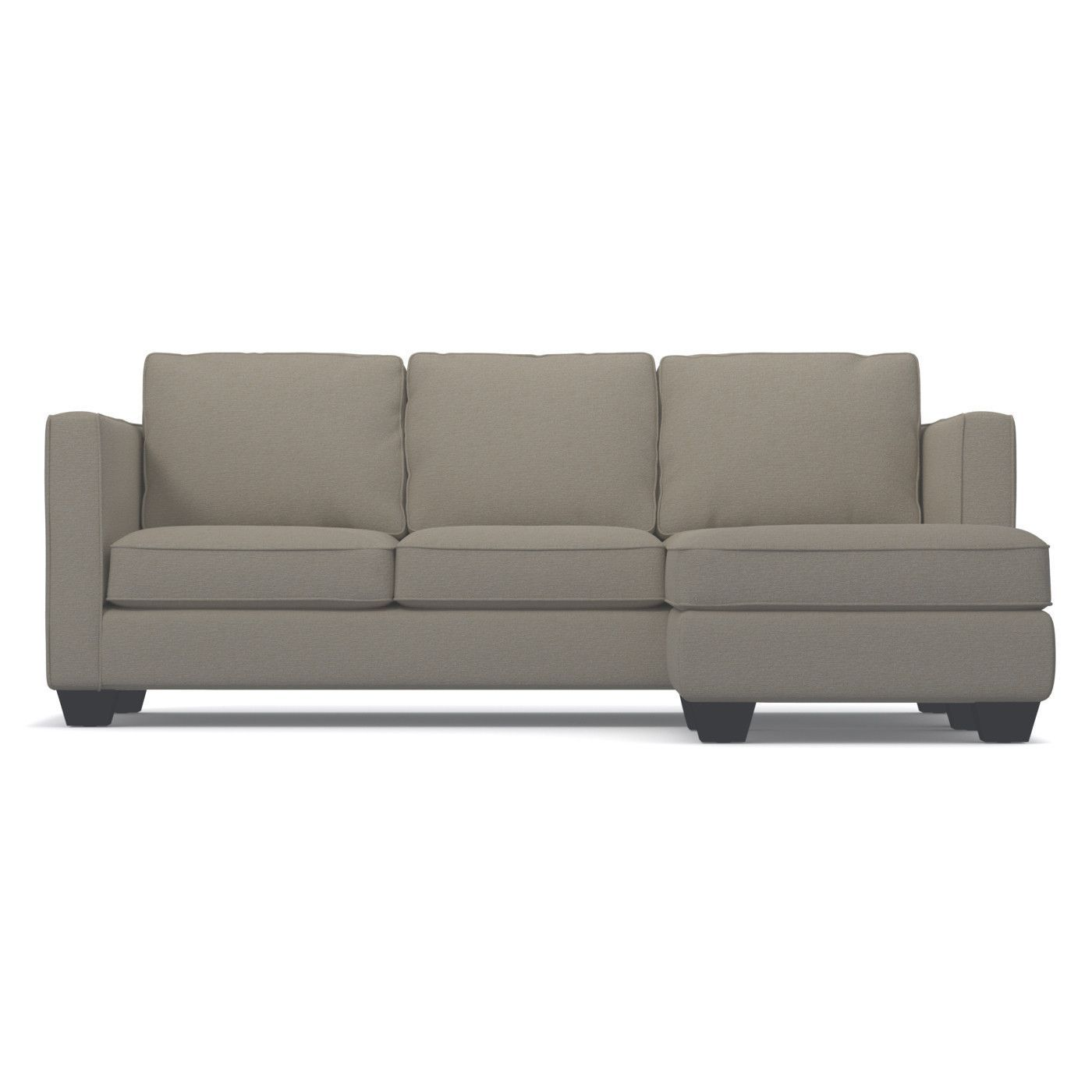 Catalina Reversible Chaise Sofa CHOICE OF FABRICS