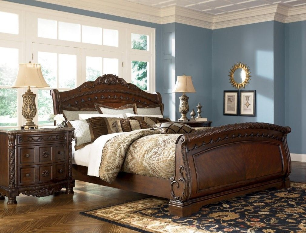 Ashley North Shore Bedroom Set Reviews (With images