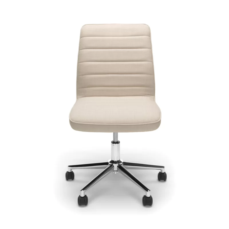Johnelle Conference Chair in 2020 Leather office chair