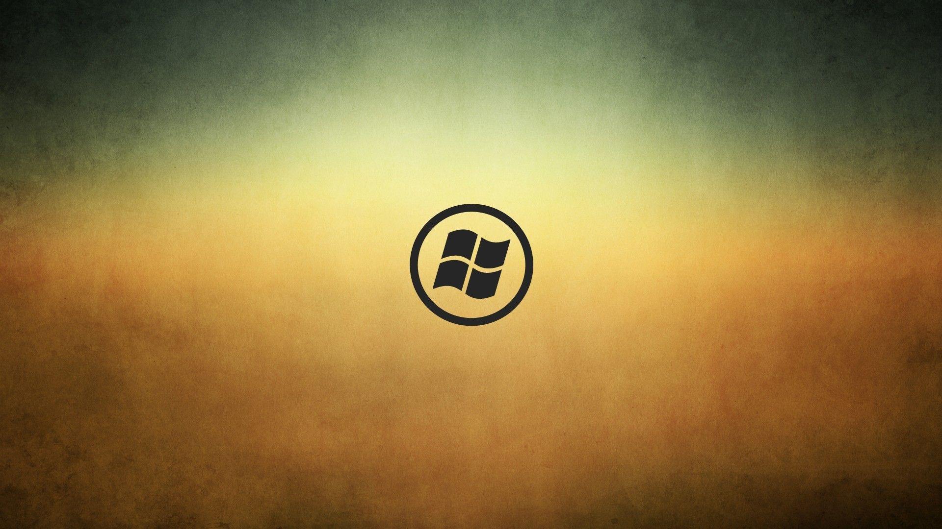 Microsoft Windows logos Windows wallpaper, Desktop