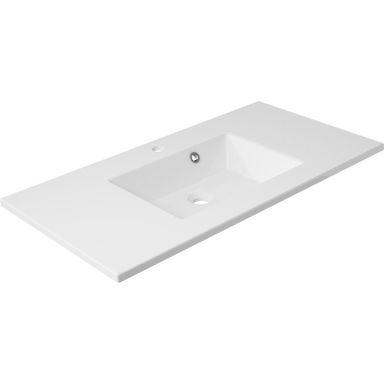 Umywalka 91 Sensea Modern Umywalki W Atrakcyjnej Cenie W Sklepach Leroy Merlin Sink Bathtub Decor