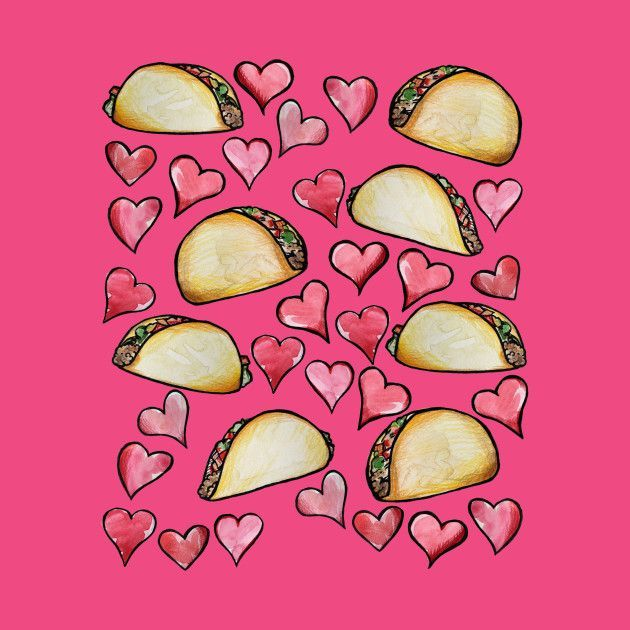 Taco Love on Taco Tuesday #tacotuesdayhumor Taco Love on Taco Tuesday #tacotuesdayhumor