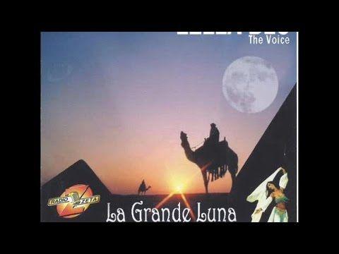 Lella Blu - Quando è amore (disco samba)