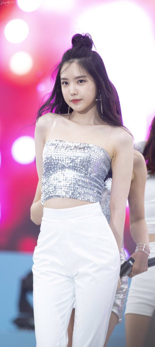 77 Best Apink images | Pink panda, Korean girl groups, Korean girl
