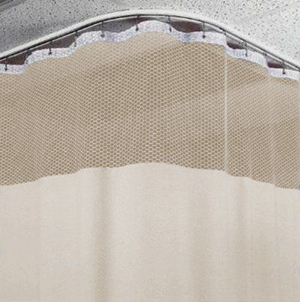 20 Ft Medical Curtains W Track Hospital Lab Clinic Room