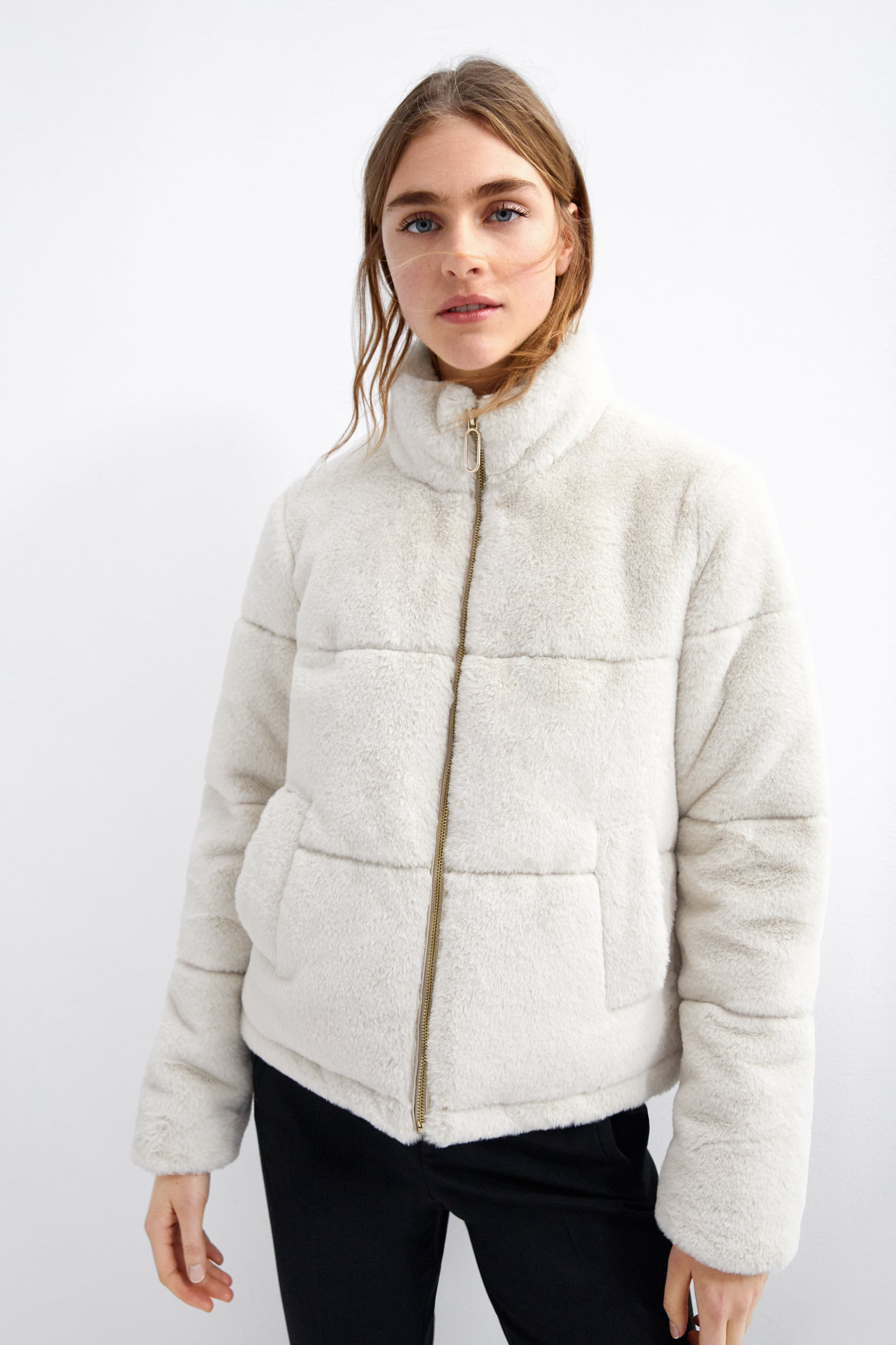 A New Collection Has Finally Arrived At Zara — & We Want