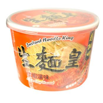Lobster Egg Noodle Soup  2.7 oz