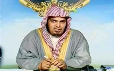 مفسر احلام الأسد سيقبض عليه في إيران وسأعتزل تفسير الأحلام إن لم يحدث ذلك Arab News Arabic