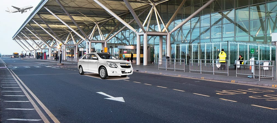 Car Service To Heathrow Airport From London Airport Transfers Uk