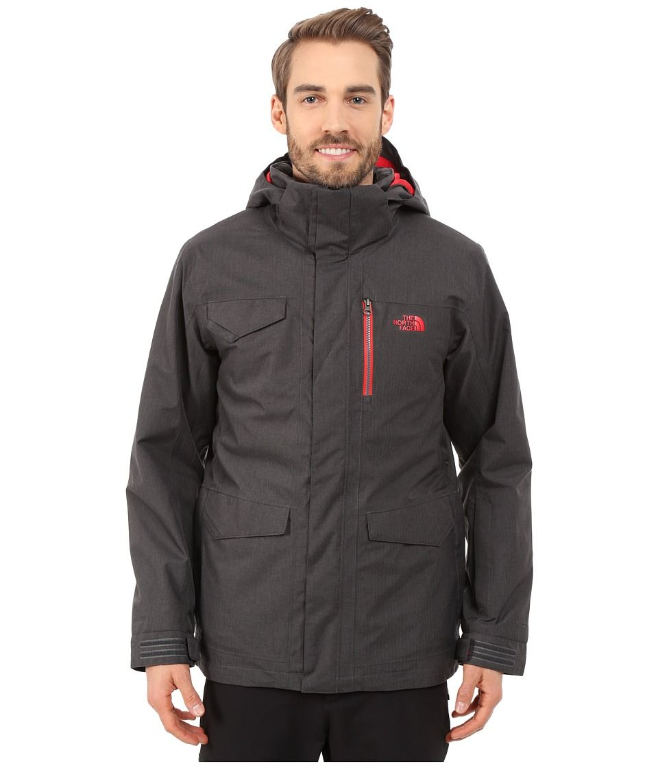 a6e0d3627b21 THE NORTH FACE THE NORTH FACE - GATEKEEPER 2.0 JACKET (ASPHALT GREY) MEN S  COAT.  thenorthface  cloth