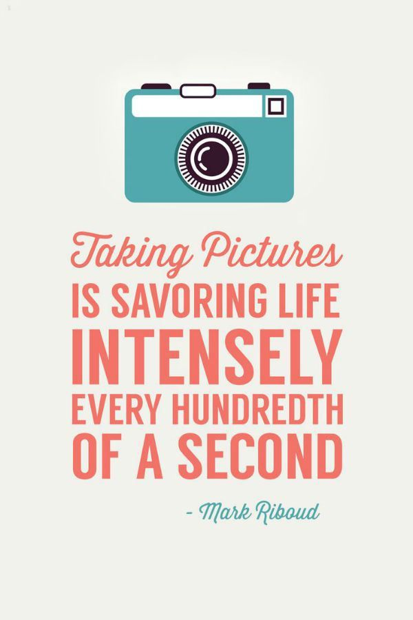 Fave Photography Quotes Inspiring photography, Photography quote