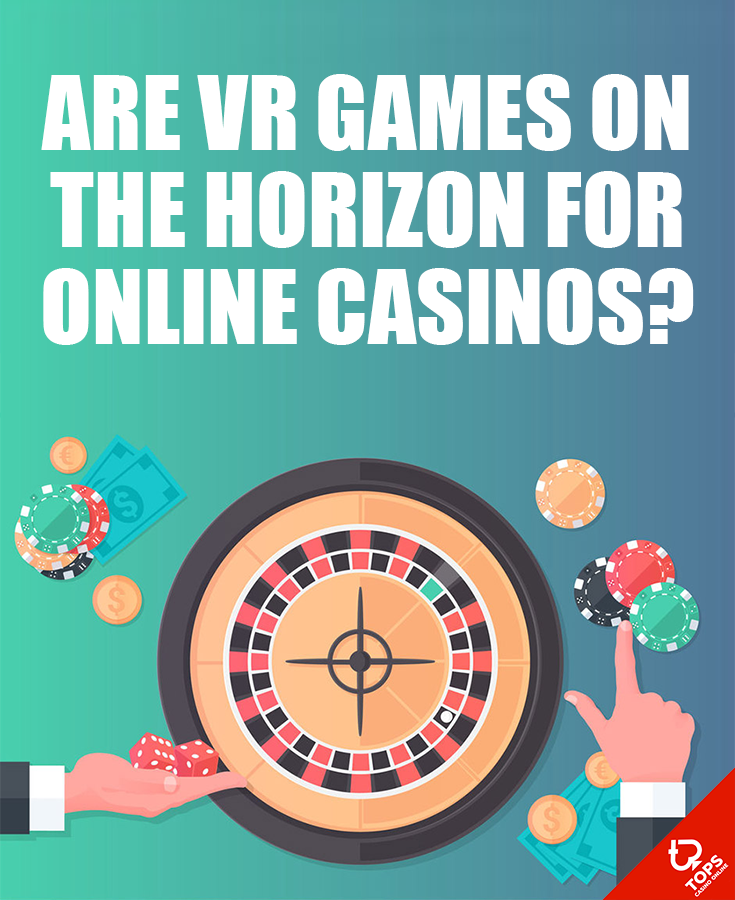 Are VR games on the horizon for online casinos?   It's not clear yet if large online casino brands will be adding virtual reality games to their already booming libraries in the future, but the chances look good.  --  #OnlineCasino #VRgaming #Roulette