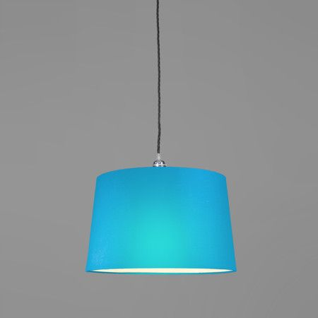 Mix 'n Match Pendelleuchte Cavo Classic mit Schirm #wohnen #einrichten #Lampe #Light #Innenbeleuchtung #Pendelleuchte