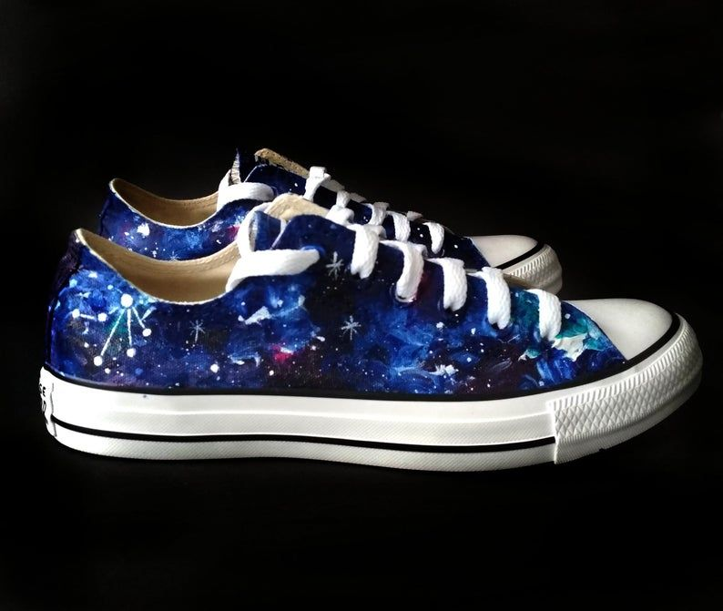 Canvas High Top Sneaker Casual Skate Shoe Mens Womens Happy Puffin
