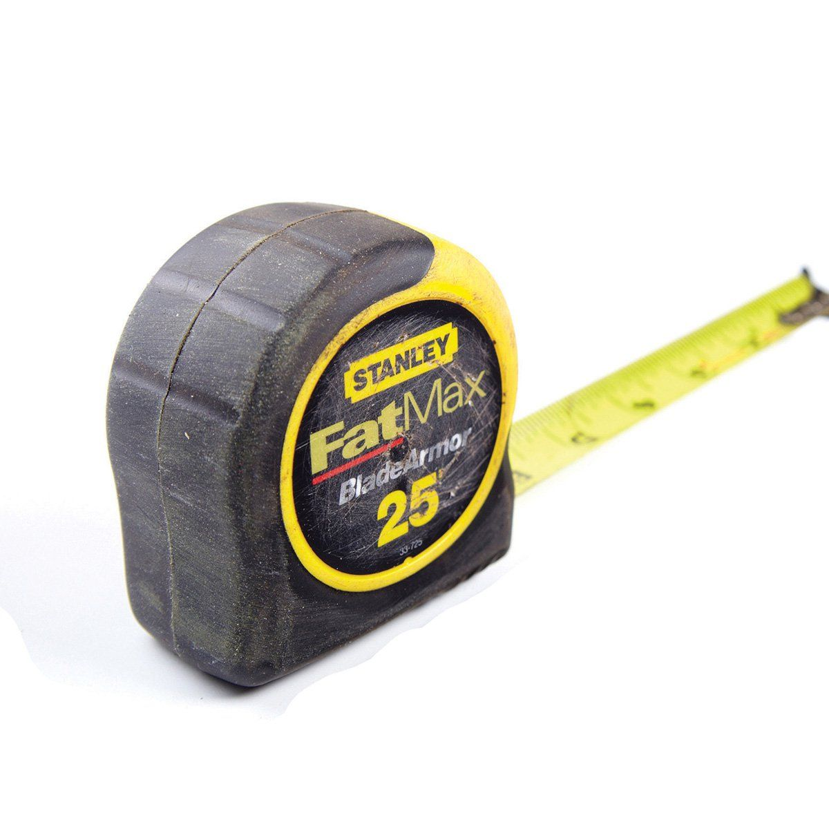 The Ultimate Guide to Tape Measures Tape, Stanley black