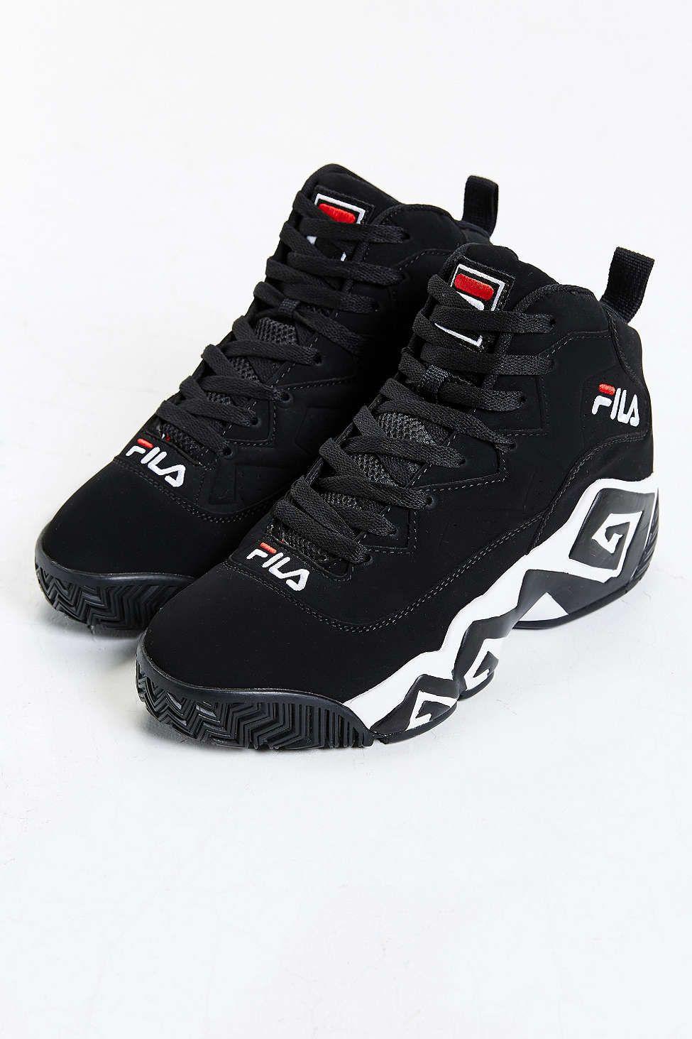 FILA MB Sneaker Joggesko, Sneakers mote, Fila herresko  Sneakers, Sneakers fashion, Fila mens shoes