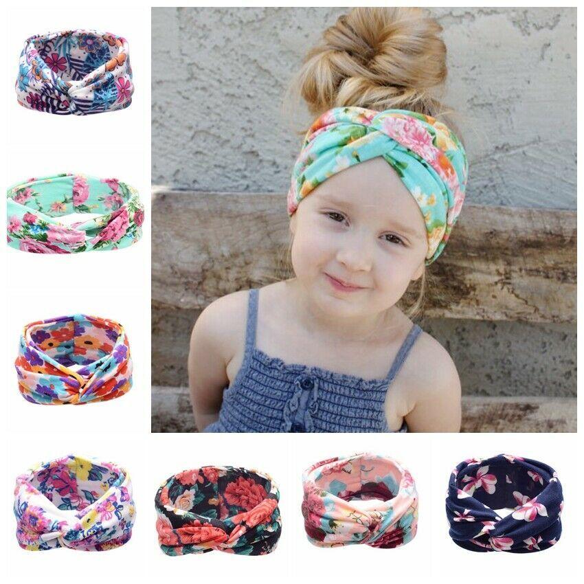 baby flower headband uk