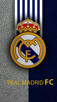 Sports Real Madrid C F Soccer Club Mobile Wallpaper Real Madrid Wallpapers Madrid Wallpaper Real Madrid Logo Wallpapers