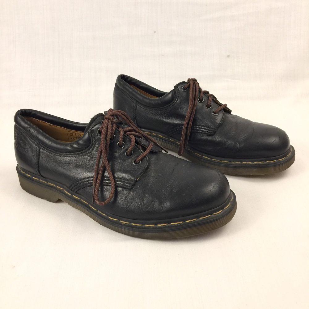 Dr. Martens Mens Oxford Dress Shoe Size 11