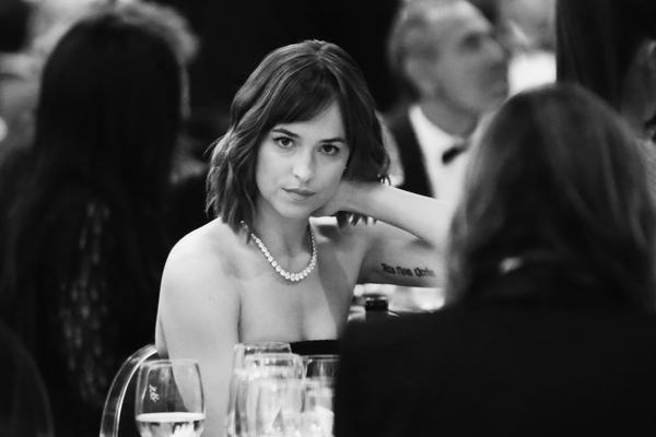 Dakota Johnson #framfAR Milano