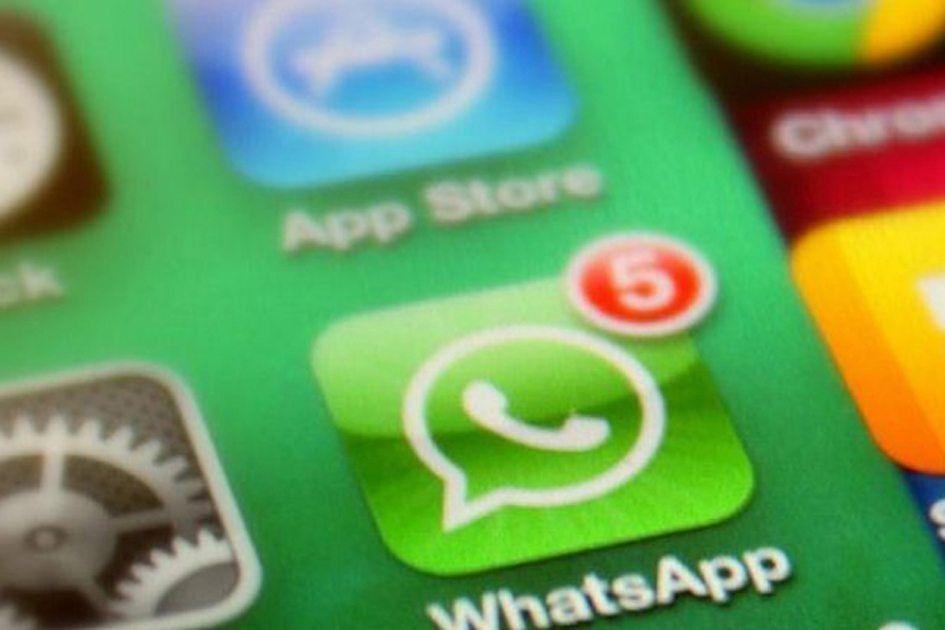 Como Recuperar Conversa Apagada No Whatsapp Aplicativos Peticao