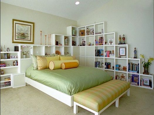 small bedroom decorating ideas diy | Decorate a bedroom | Home ...