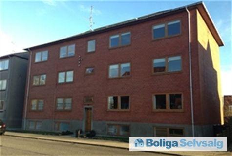 Elmevej 9, kl., 9900 Frederikshavn - Pæn praktisk billig  ejerlejlighed,centralt i Frederikshavn #ejerlejlighed #ejerbolig #frederikshavn #nordjylland #selvsalg #boligsalg #boligdk