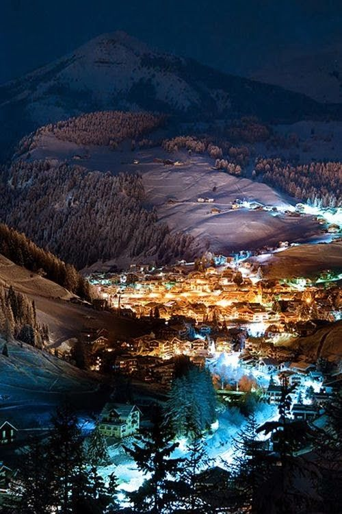 Dolomites, Italy  ♡ © ƦƠχƛƝƛ ƬƛƝƛ ♡