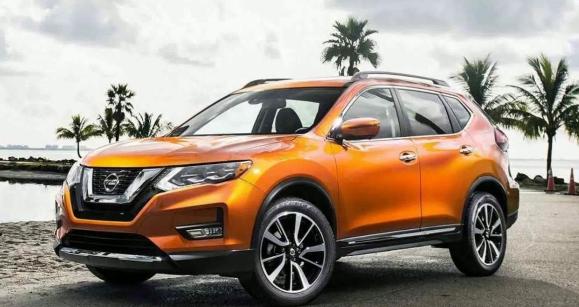 2019 Nissan Rogue Hybrid Specs Capacity
