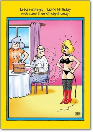 birthday humor Adult