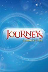 Journeys Leveled Readers