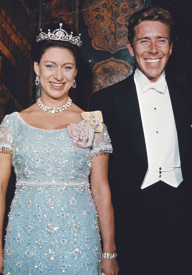 Fact Vs. Fiction Princess Margaret's 'Raunchy' Marriage