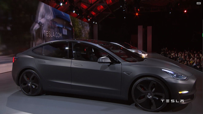 Pin On Tesla Model 3 Forum