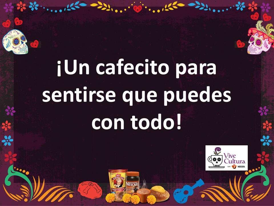 Tan importante la cafeína como la compañía...