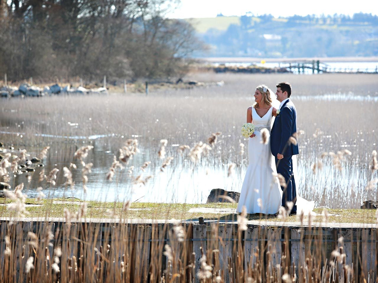 wedding venues in londonderry%0A View images of the luxury Wineport Lodge Hotel in Glasson Athlone