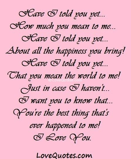 Pin By Lovequotescom On Love Quotes Love Quotes Quotes