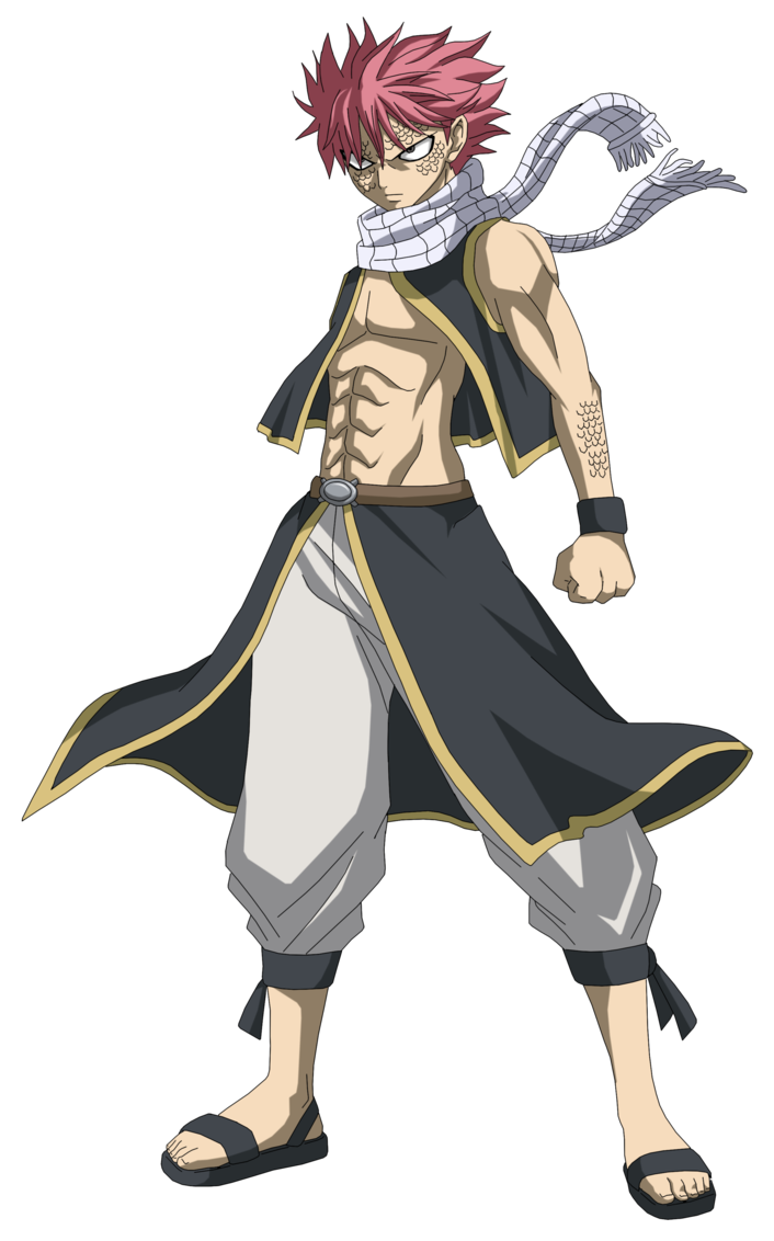 Pin by paulo alarc n on fairy tail proyectos de dibujo png im genes png - Image de natsu fairy tail ...