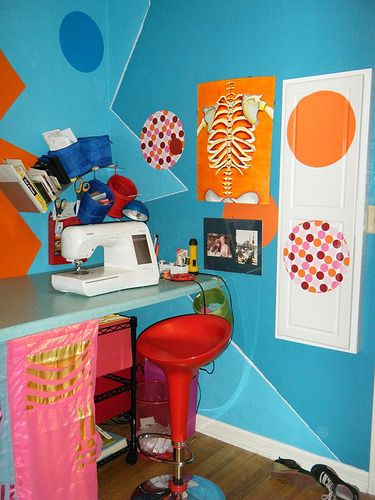 Sewing Studio/ office 3