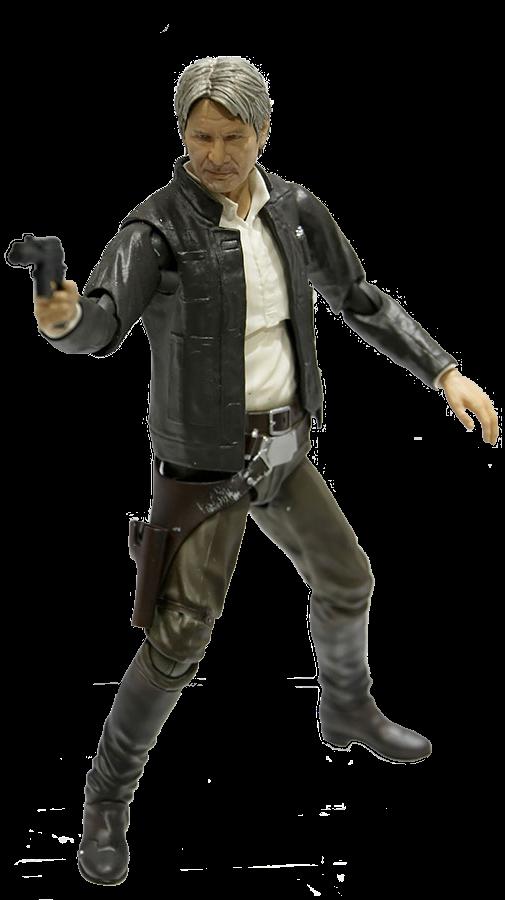 Han Solo The Force Awakens Motorcycle Jacket War Star Wars