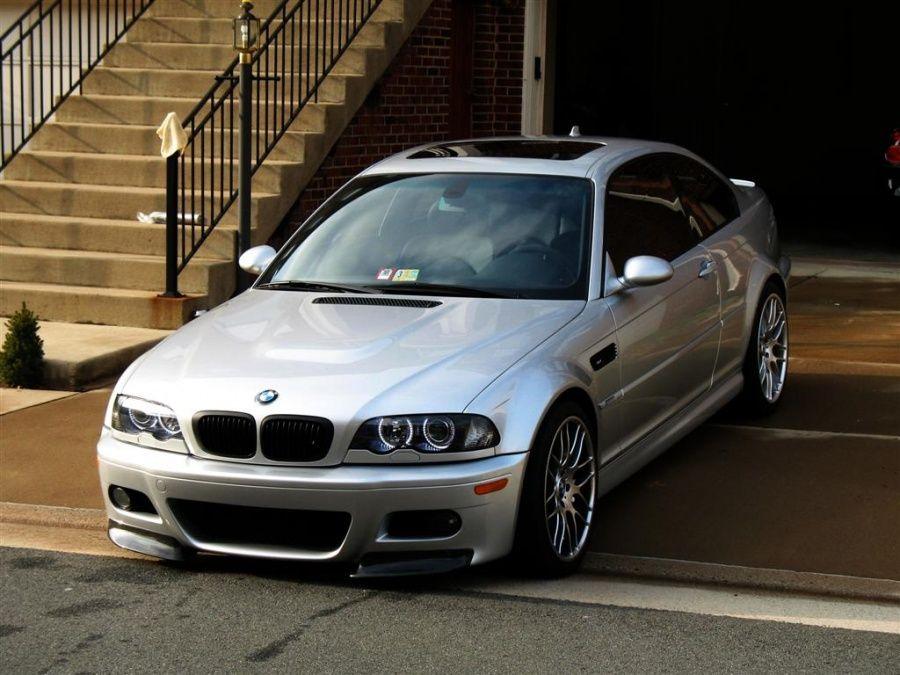 BMW e46 M3  My Love for the e46  Pinterest  E46 coupe BMW M3
